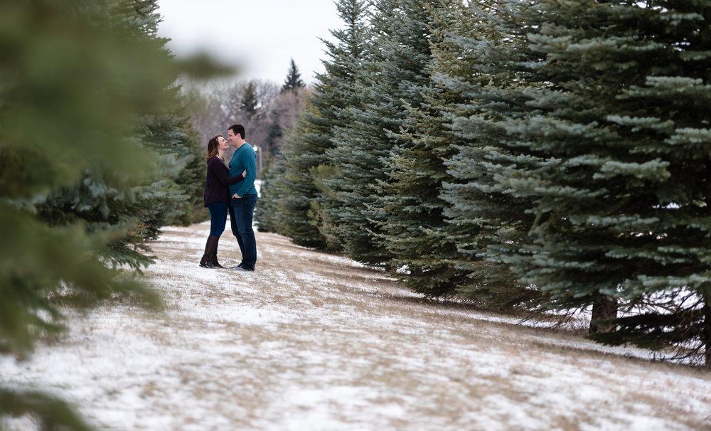 Fargo Wedding Photographer | Chelsea Joy Photography