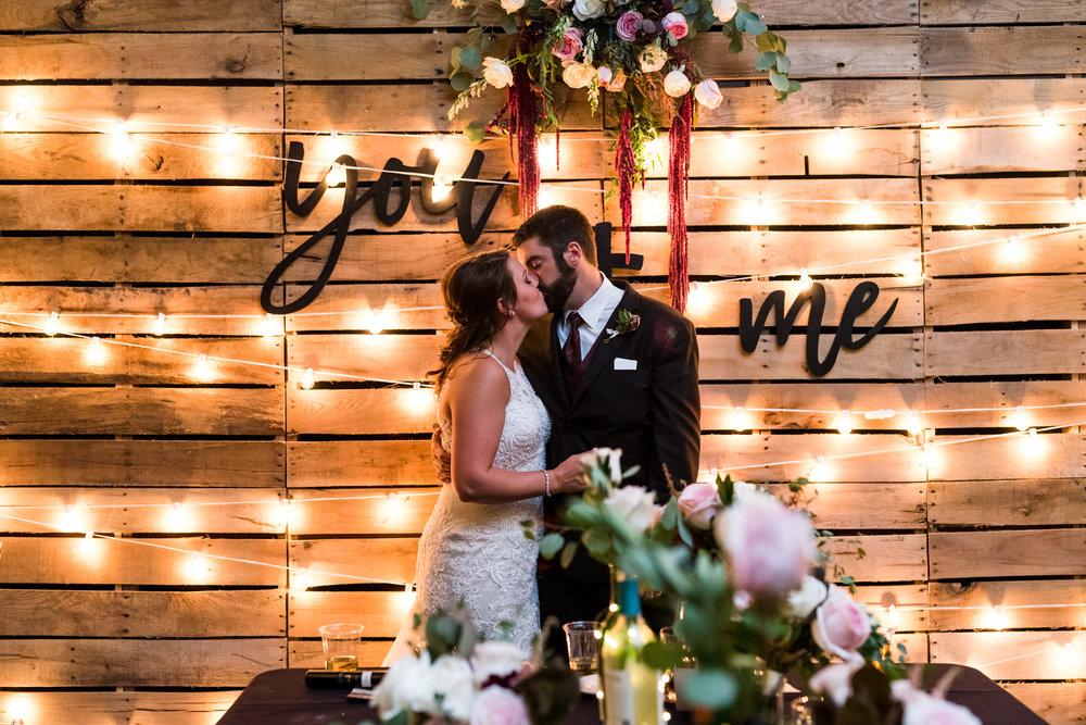 Oxbow Country Club Wedding | Fargo Wedding Photography by Chelsea Joy Photography