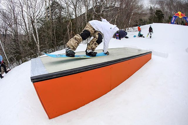 Spent the morning getting low on the boxes and butterpad in the #BTBounds private park with @qcastellet! The park is epic this year, thanks @jayminassian and the whole LMP crew! #looneveryday #parkandpowclub #weloveloon #teamfunloon