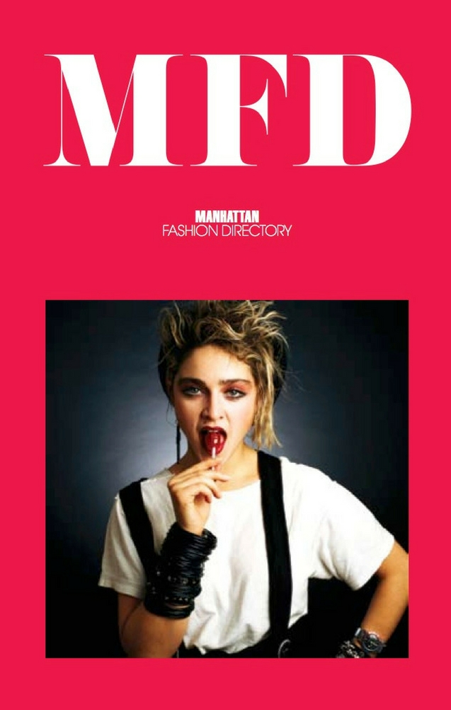 Manhattan Fashion Directory