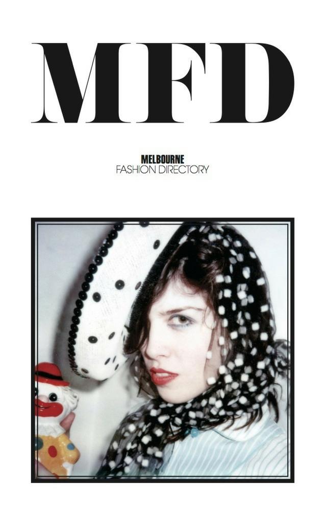 Melbourne Fashion Directory
