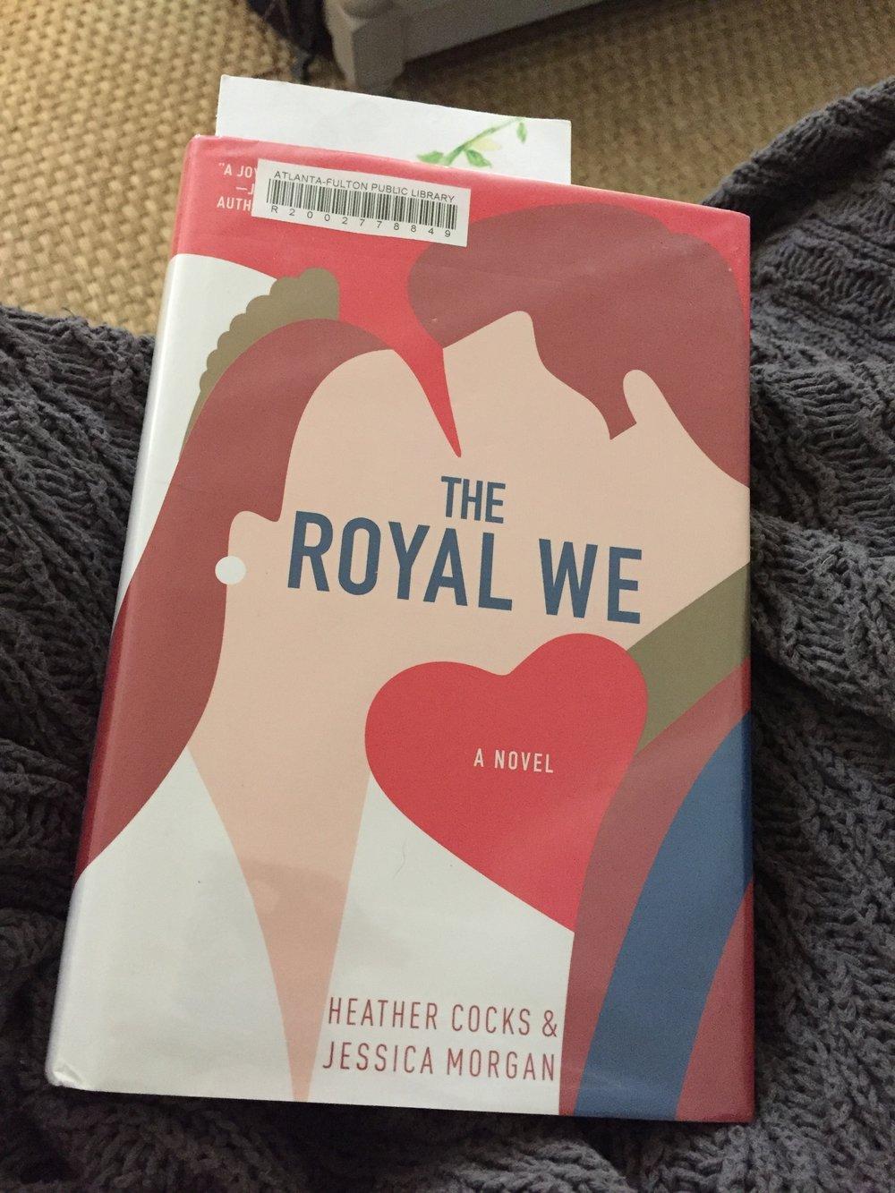 The Royal We.jpeg