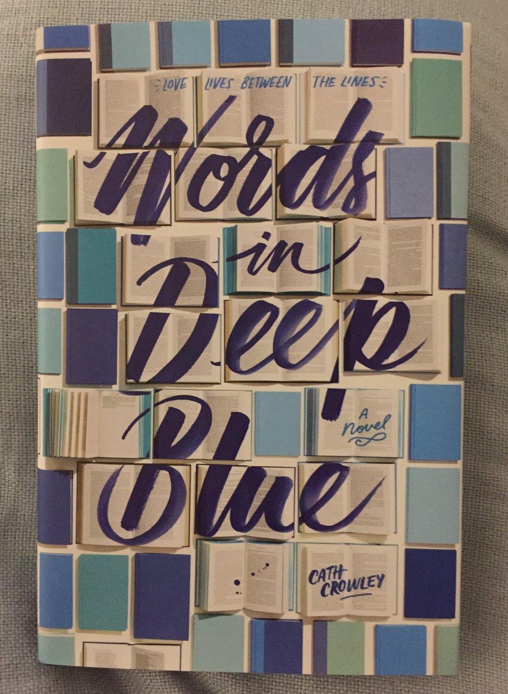 Words in Deep Blue.jpeg