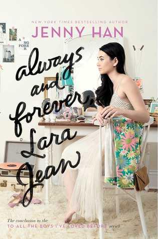 Always & Forever, Lara Jean.jpg
