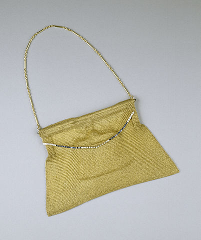 French Evening Bag
