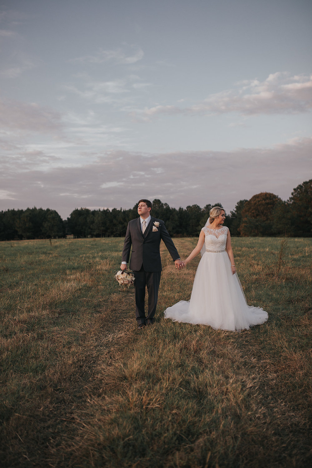 Weddings + Events Portfolio - Whether you're looking for inspiration for your big day, or you just want to see wedding day bliss, these