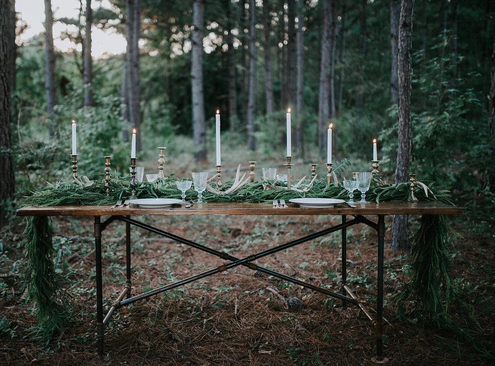 Ivory + Grace Photography