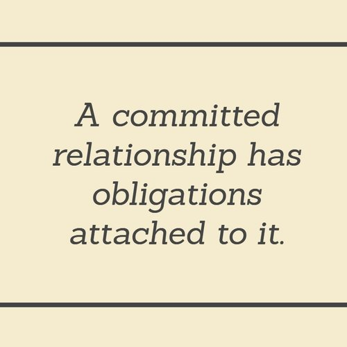 common relationship fears