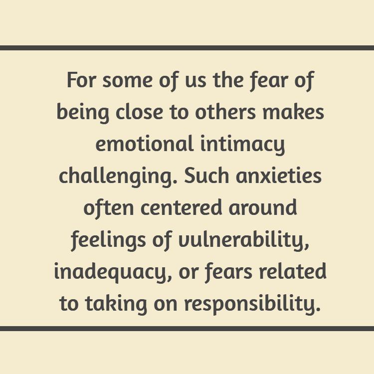 relationship anxiety folsom