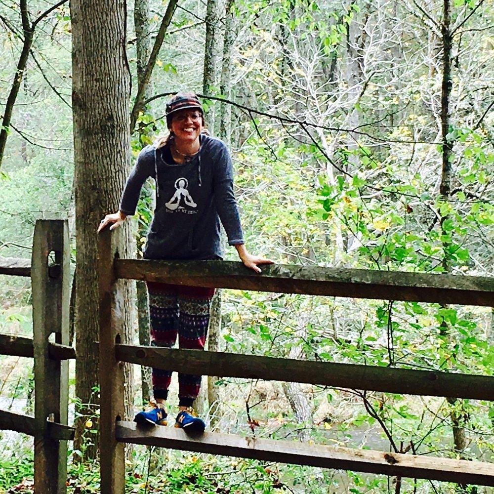 Elizabeth hiking.JPG