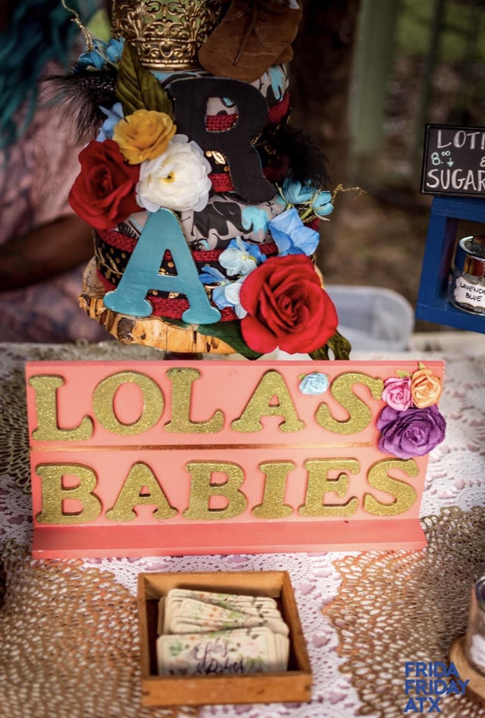 Lola's Babies