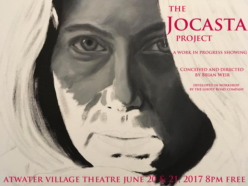 Jocasta Project