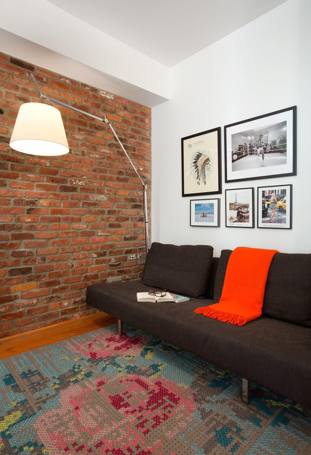 Yaletown Residence | Styling