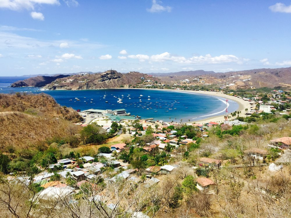 Nicaragua Property For Sale Sky House Town View.jpg