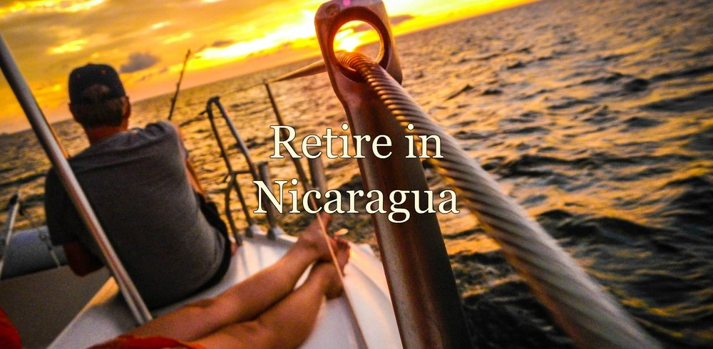 Fancy a sail? Check out  Nica Sail and Surf and see what its all about!