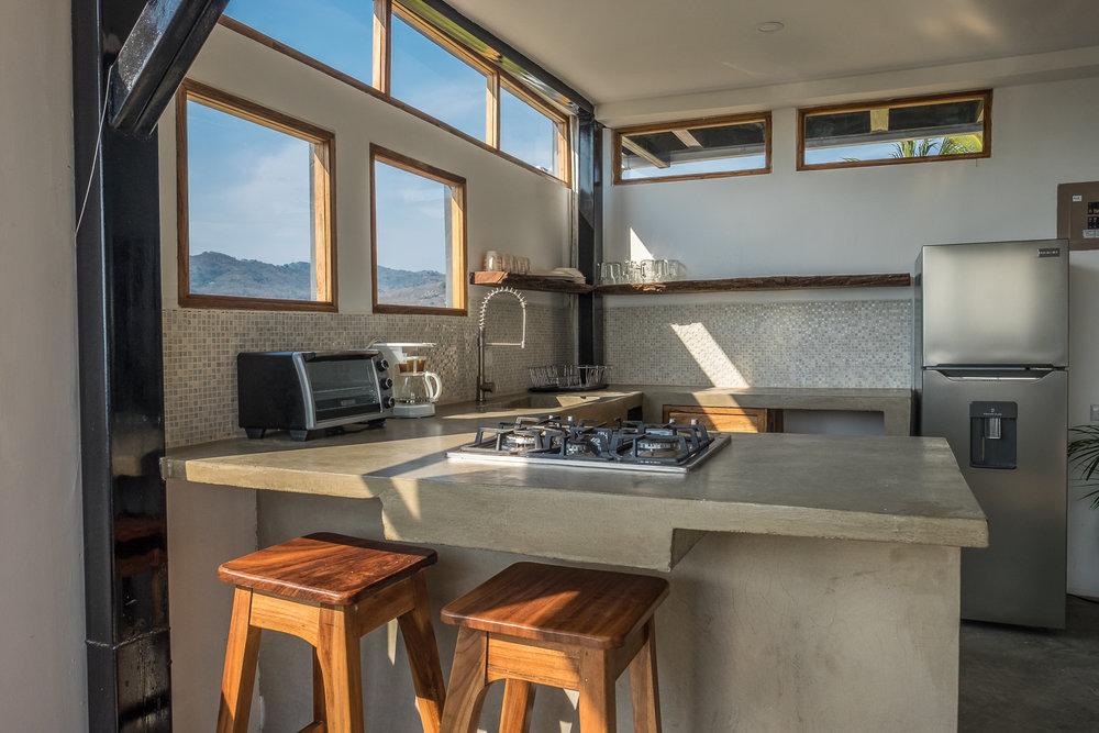 Property for sale in San Juan Del Sur Nicaragua, Social House 5.jpg