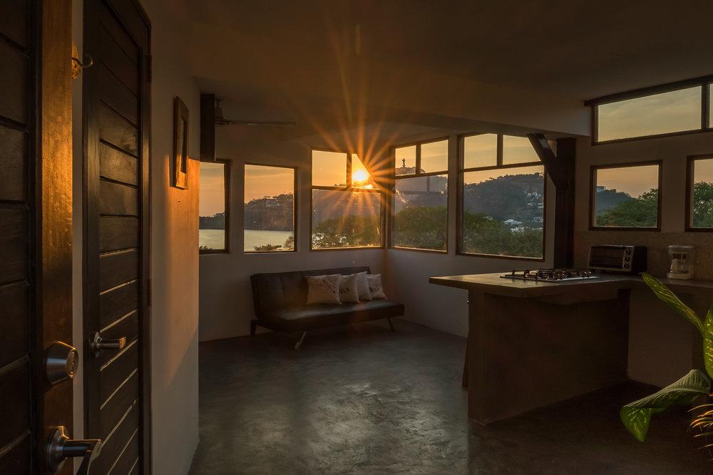 Property for sale in San Juan Del Sur Nicaragua, Social House 8.jpg