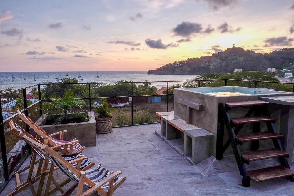Property for sale in San Juan Del Sur Nicaragua, Social House 18.jpg