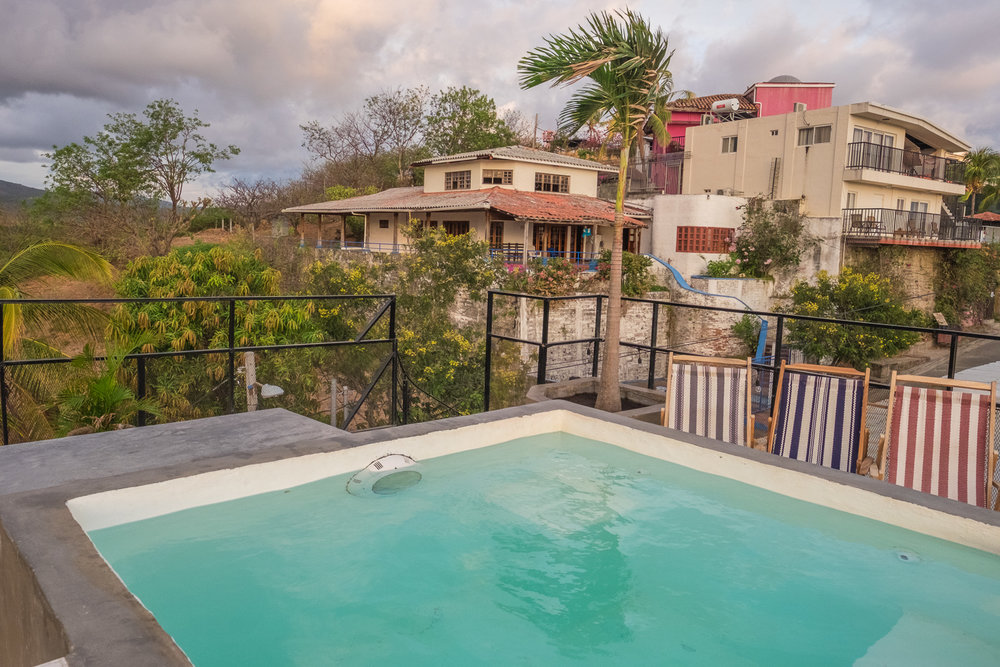 Property for sale in San Juan Del Sur Nicaragua, Social House 19.jpg