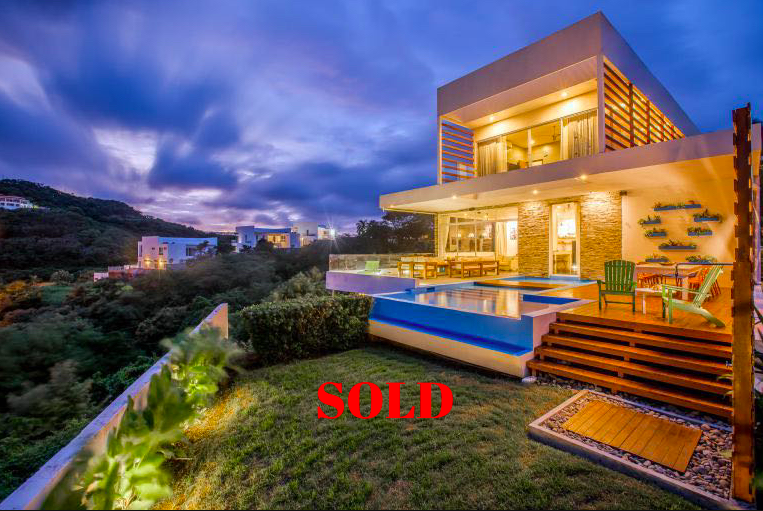 This home in Colinas De Miramar sold for 35% less than the original asking price. - See it here