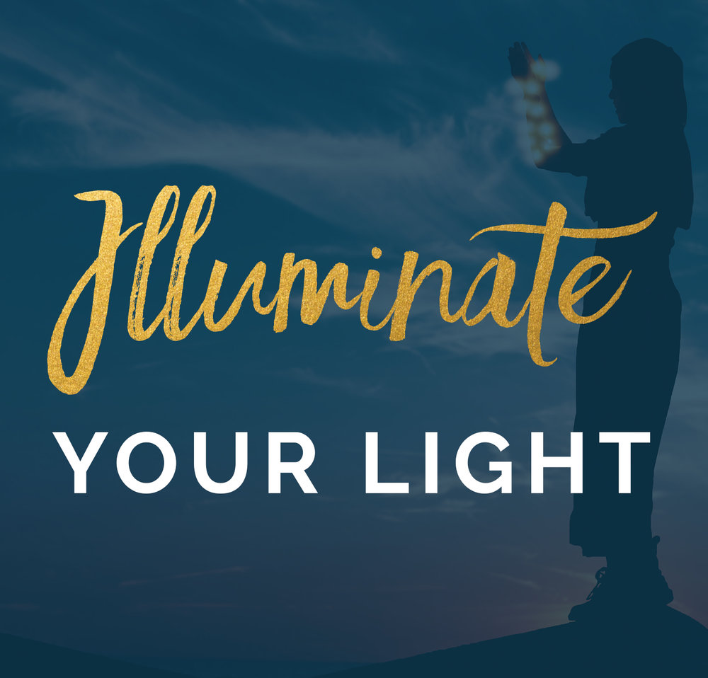 Join this conscious community and illuminate your own light through attending classes, workshops or our business and branding lunch and learns! We rise together and The Light House is a community of change makers shining their light bright! -