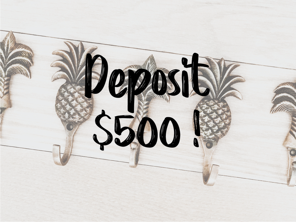 Shhhhh..... We're keeping it on the down-low...  You can now pay a $500 deposit to secure your spot on any of our tours. And to keep your credit card happy, pay $500 a month.     Terms and Conditions Apply  .