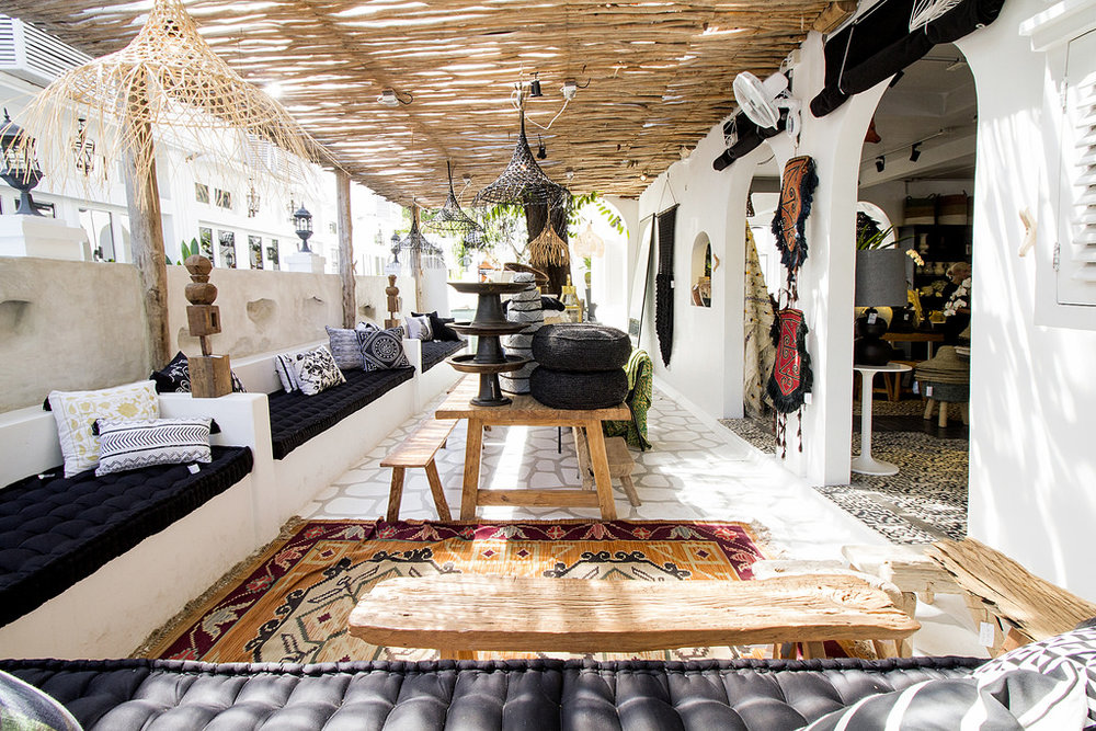 Shop + Relax - Kim Soo Seminyak