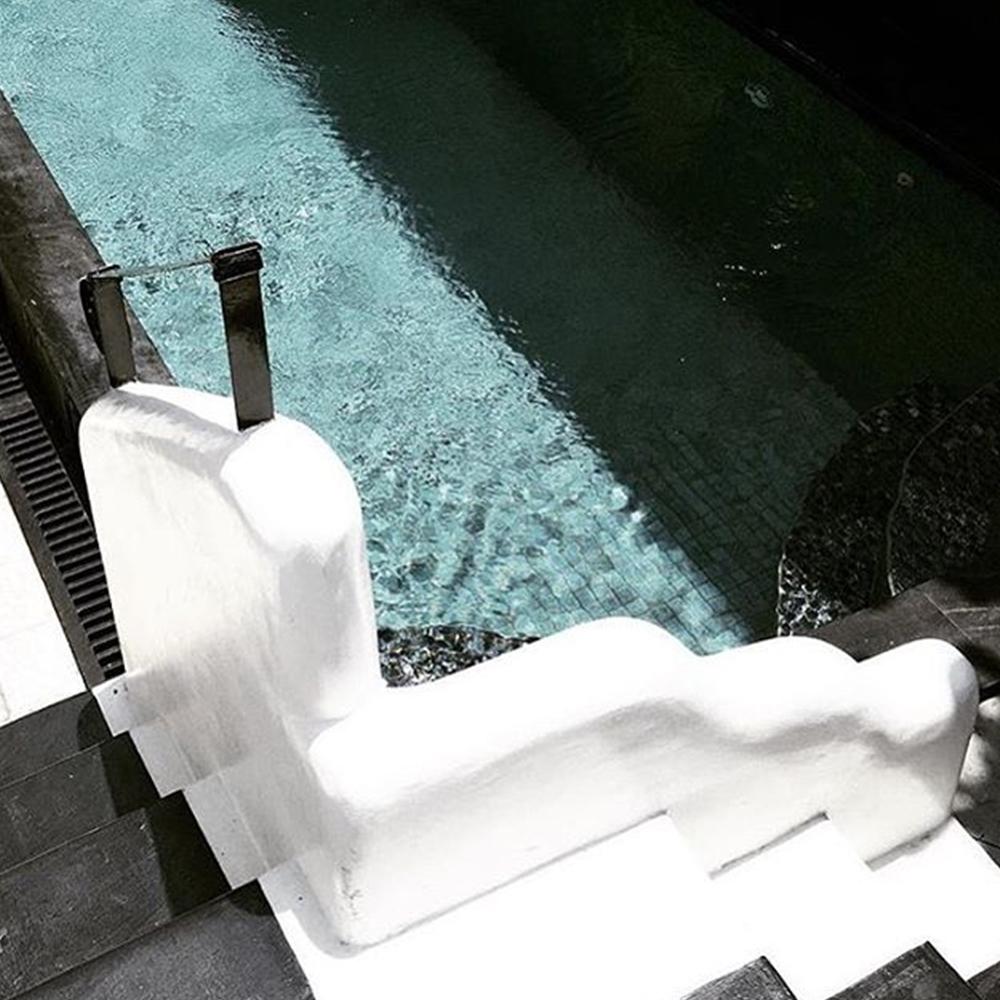 Plunge Pool - Kim Soo Seminyak
