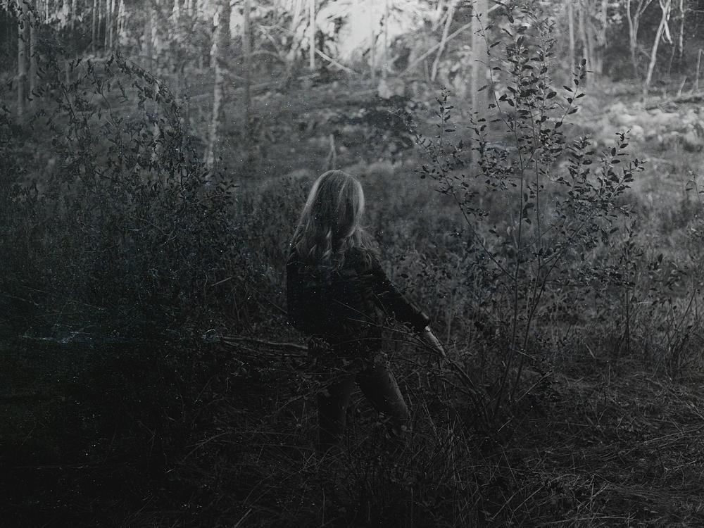 2017, Cruel Nature 6 Archival Pigment Print