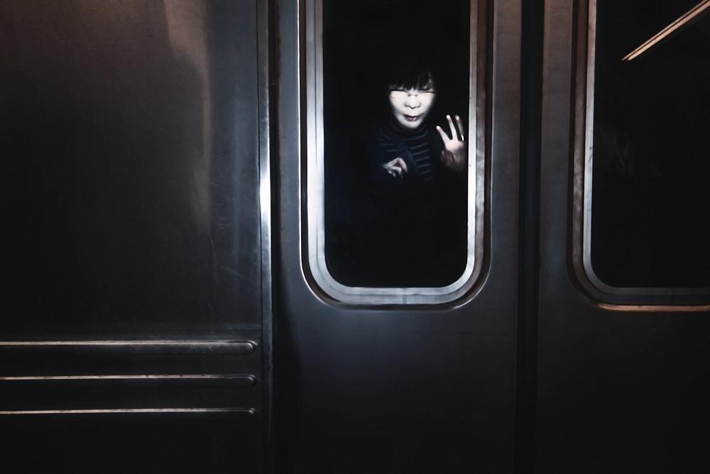 2009_Train Going North_Kristoffer Axen.jpg
