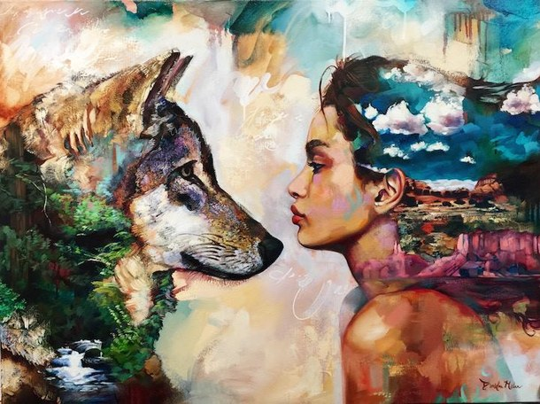 drawing-nature-wolf-woman-Favim.com-4514257.jpg