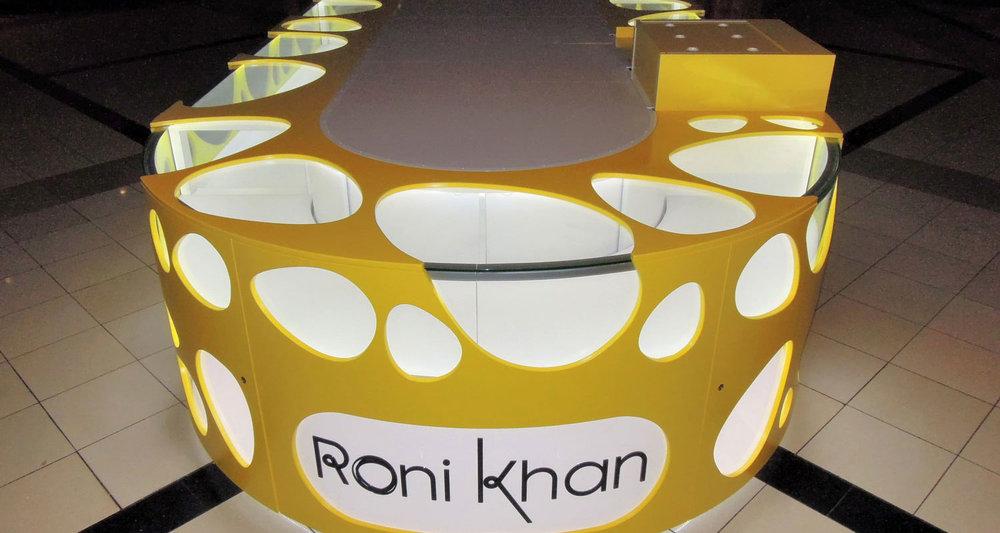 Roni-Khan -