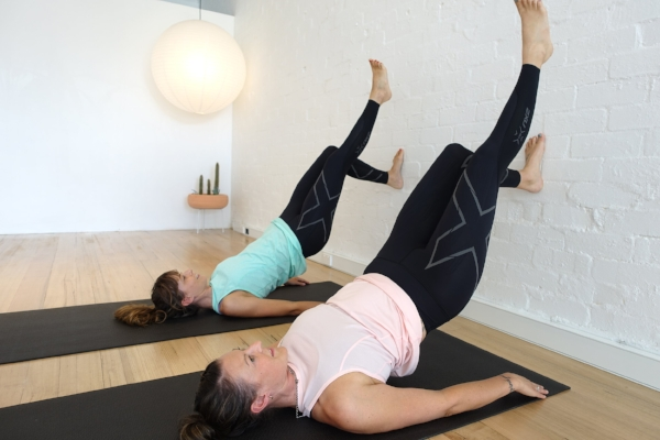 Try yoga and pilates at Studio Torus: A cosy light-filled yoga studio in the heart of Blackburn