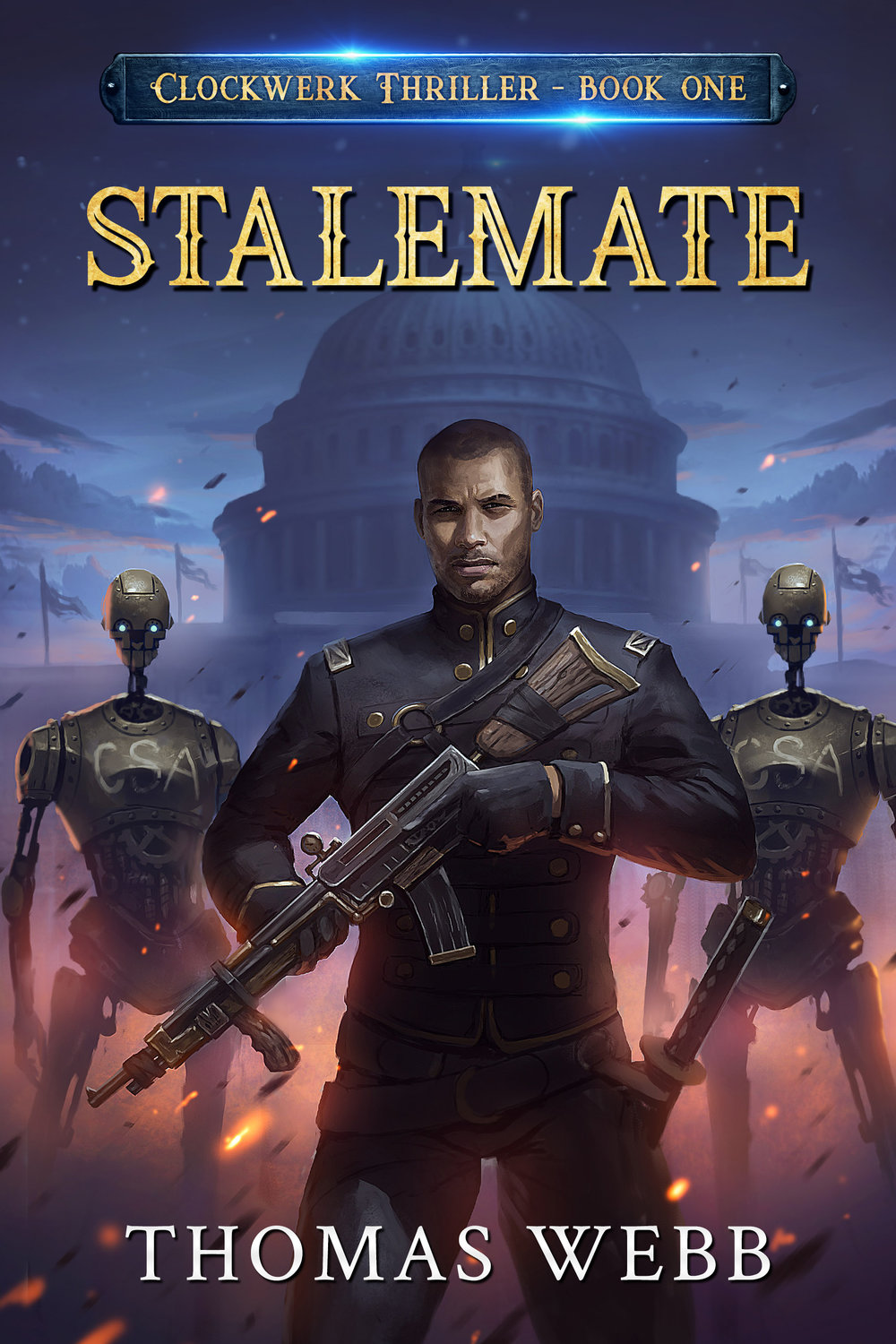 Stalemate - Clockwerk Thriller Book One.jpg