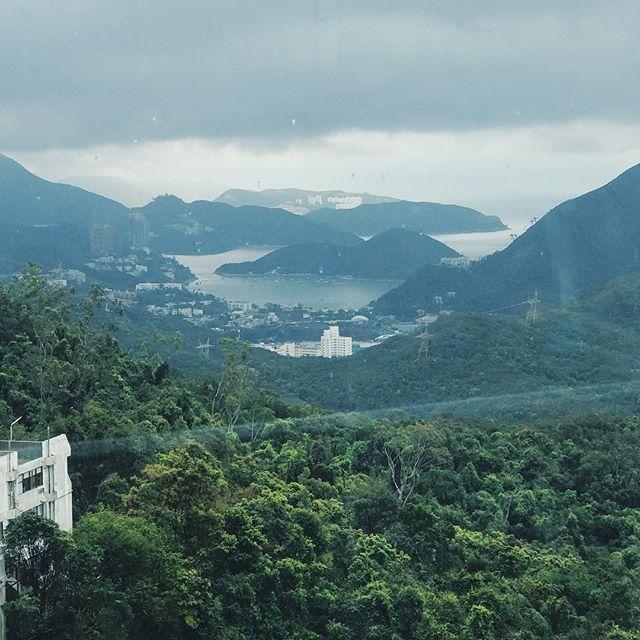 Hello #HongKong