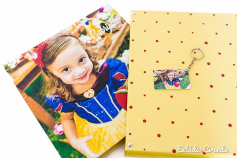 álbum de fotos festa infantil gabriella 3 anos