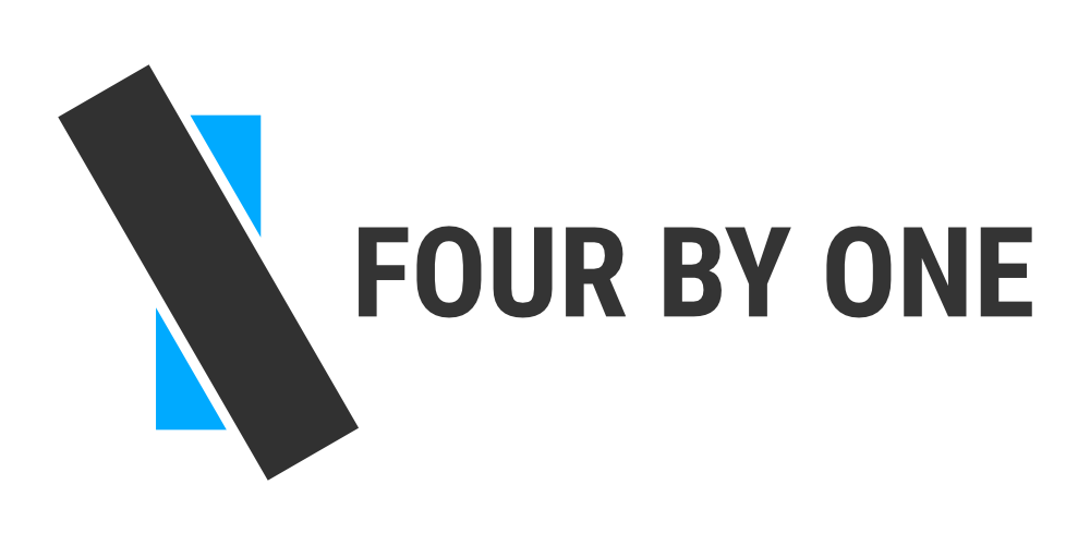 Four by One