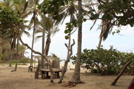 Santa Marta - its the place for you.
