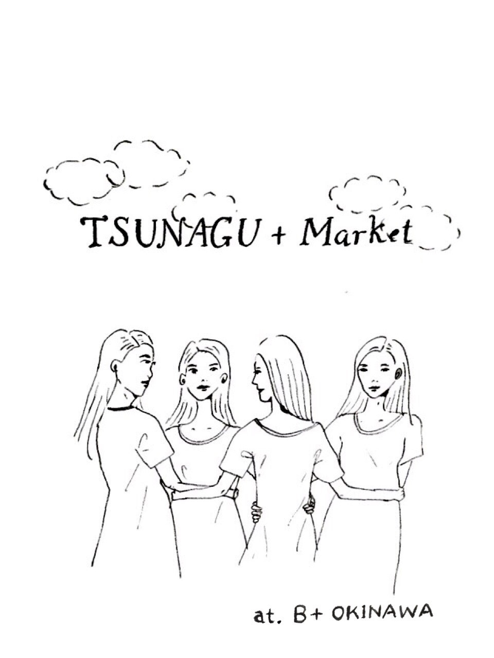 - TSUNAGU+ Market Vol.1