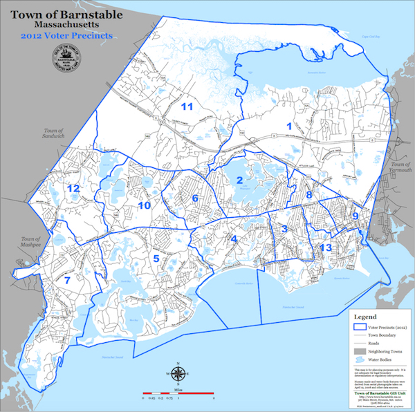 Barnstable Cape Cod Precinct Map Small.jpg