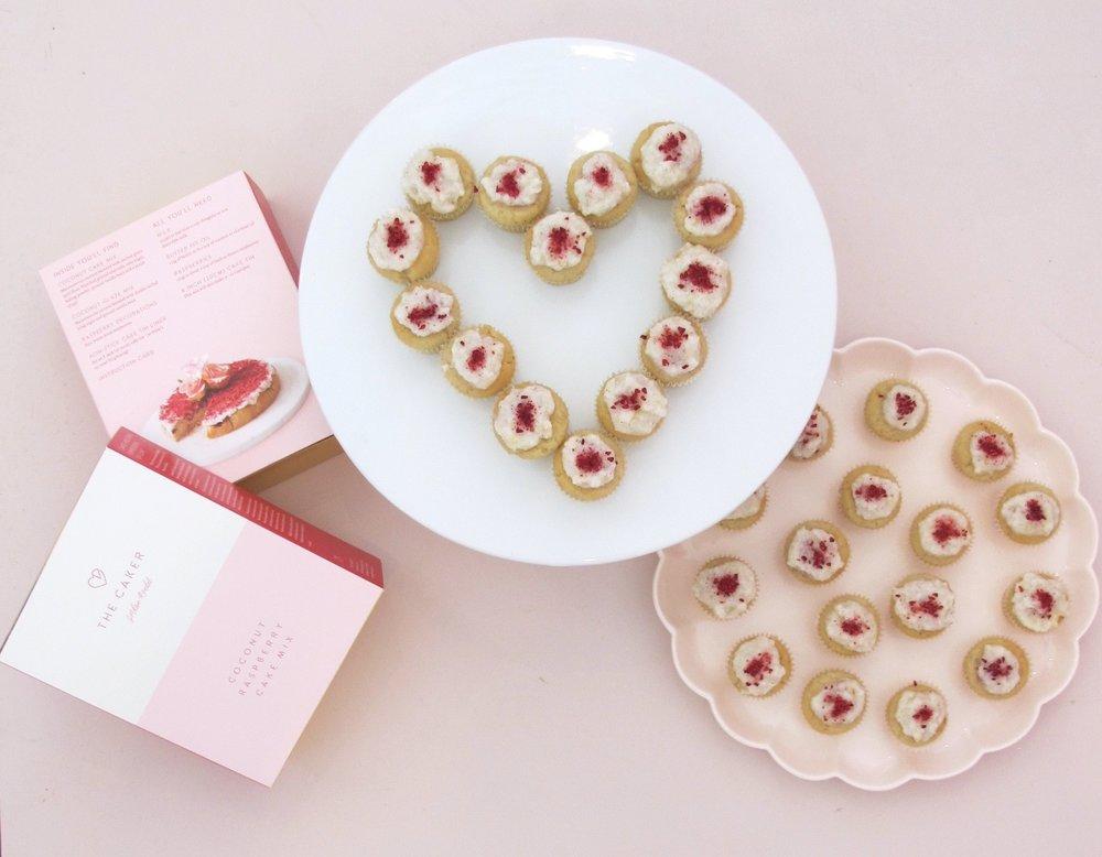 Coconut Raspberry Cake Mix Baby Cakes.jpg