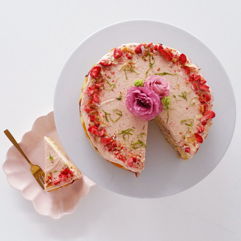 Strawberry coconut lime cake.jpg