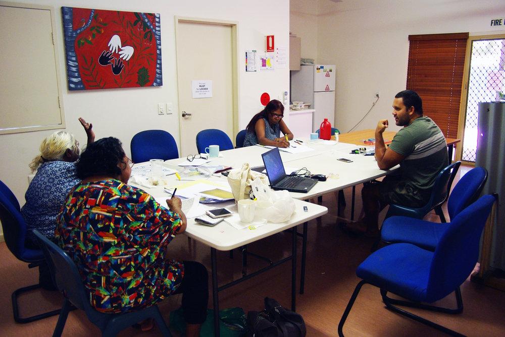 MudMap Studio_Broome Aboriginal Short Stay Accommodation 3