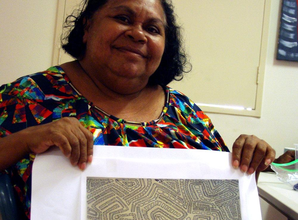 MudMap Studio_Broome Aboriginal Short Stay Accommodation 2