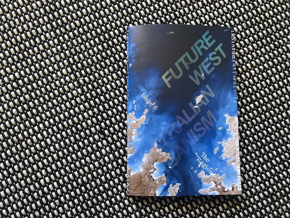 MudMap Studio_FutureWest