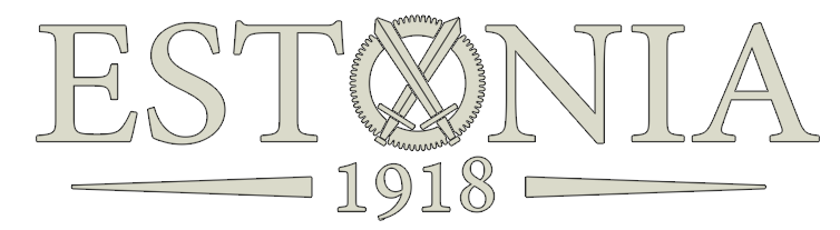 Estonia1918 Timepieces