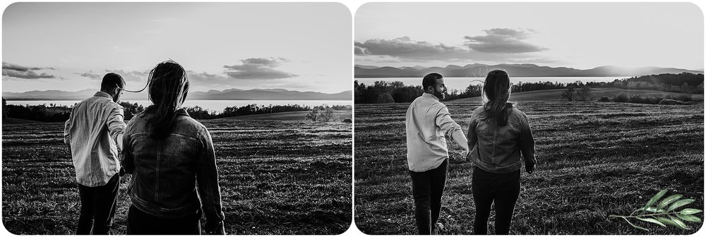 Shelburne Farms Engagement 3 - Jenna Brisson Photography