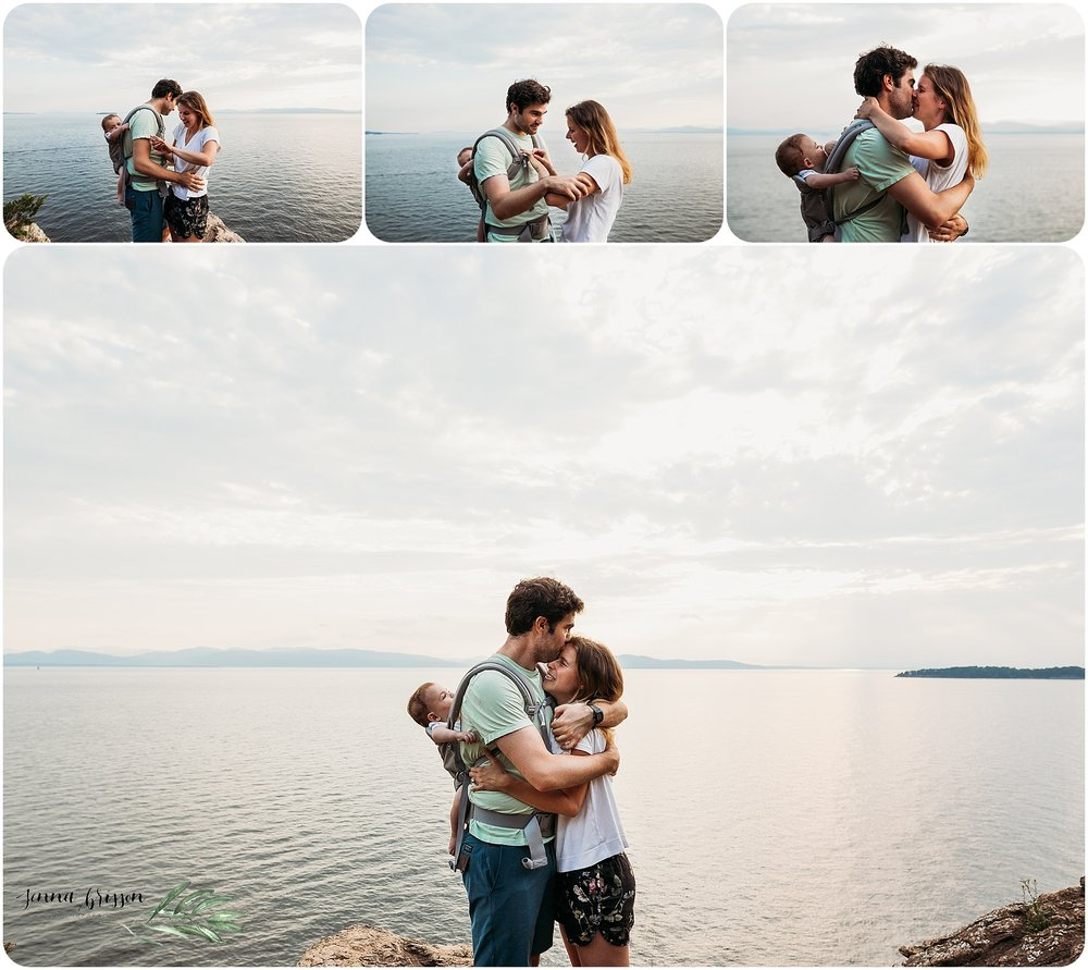 Burlington Vermont Photographer Jenna Brisson