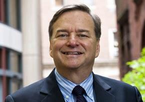 Dr. Daniel Carr