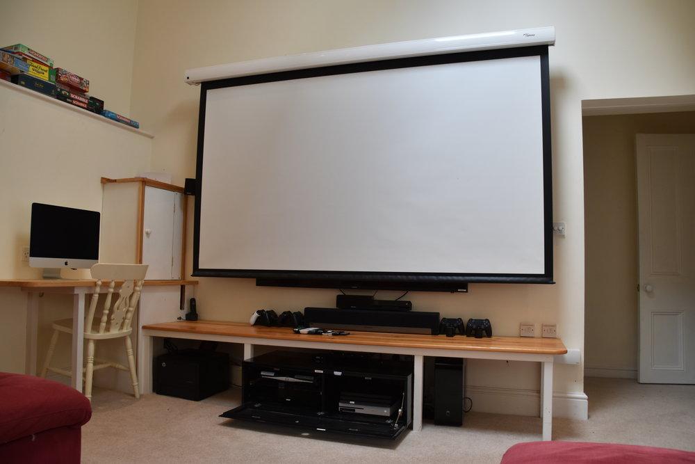 Media Room Projector.JPG